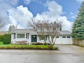 House for sale in King George Corridor, Surrey, South Surrey White Rock, 15417 19 Avenue, 262609972   Realtylink.org