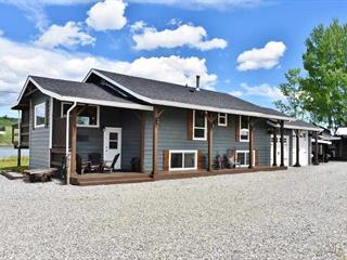 House for sale in Williams Lake - Rural East, Williams Lake, Williams Lake, 3743 Allpress Road, 262609926 | Realtylink.org