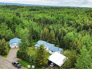 Manufactured Home for sale in Shelley, Prince George, PG Rural East, 10570 Fairway Road, 262609771   Realtylink.org