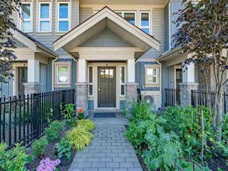 Townhouse for sale in Lackner, Richmond, Richmond, 9 9211 No. 2 Road, 262609418   Realtylink.org