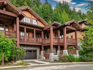 1/2 Duplex for sale in Nordic, Whistler, Whistler, 13j 2300 Nordic Drive, 262567933 | Realtylink.org