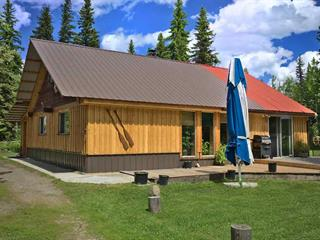 House for sale in Williams Lake - Rural East, Williams Lake, Williams Lake, 4258 McWilliam Place, 262611068 | Realtylink.org