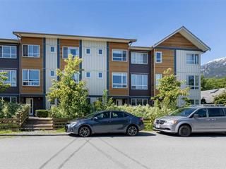 Townhouse for sale in Dentville, Squamish, Squamish, 42 1188 Wilson Crescent, 262605322 | Realtylink.org