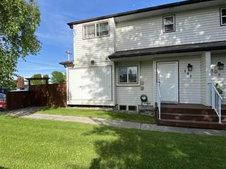 Townhouse for sale in Crescents, Prince George, PG City Central, 101 1930 4th Avenue, 262610856 | Realtylink.org