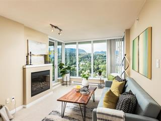 Apartment for sale in Port Moody Centre, Port Moody, Port Moody, 2307 651 Nootka Way, 262610922 | Realtylink.org