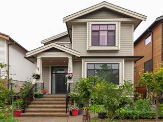House for sale in Hastings Sunrise, Vancouver, Vancouver East, 2509 McGill Street, 262610773 | Realtylink.org