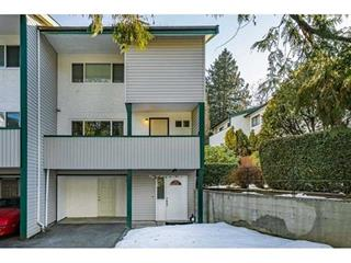 Townhouse for sale in Queen Mary Park Surrey, Surrey, Surrey, 17 9385 121 Street, 262609947 | Realtylink.org