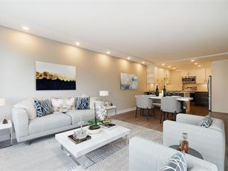 Apartment for sale in Pemberton NV, North Vancouver, North Vancouver, 820 2012 Fullerton Avenue, 262610870 | Realtylink.org