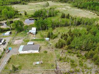 Manufactured Home for sale in Lone Butte/Green Lk/Watch Lk, Lone Butte, 100 Mile House, 6984 N Netherland Road, 262610635 | Realtylink.org