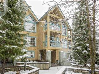 Townhouse for sale in Benchlands, Whistler, Whistler, 209 4865 Painted Cliff Drive, 262610764 | Realtylink.org