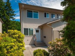 Townhouse for sale in Nanaimo, Central Nanaimo, 1614 Fuller St, 877832   Realtylink.org