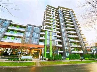 Apartment for sale in University VW, Vancouver, Vancouver West, 802 3533 Ross Drive, 262610024 | Realtylink.org