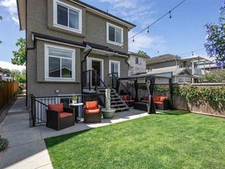 1/2 Duplex for sale in Victoria VE, Vancouver, Vancouver East, 2275 E 34th Avenue, 262609212 | Realtylink.org
