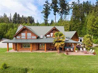 House for sale in Roberts Creek, Sunshine Coast, 2203 Pixton Road, 262610363 | Realtylink.org