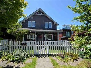House for sale in Lower Lonsdale, North Vancouver, North Vancouver, A 229 W 5th Street, 262610292 | Realtylink.org