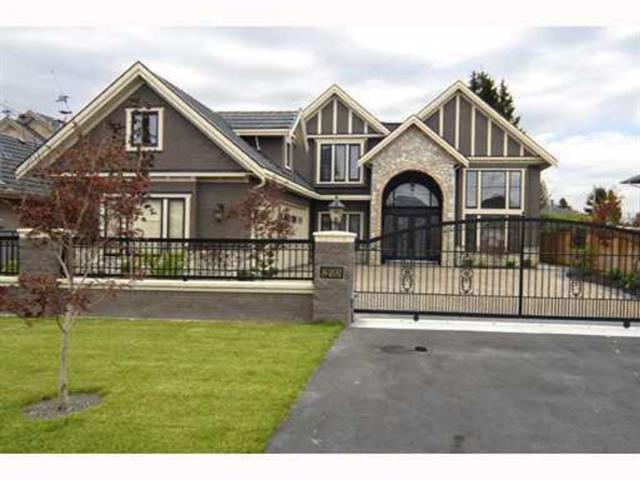 House for sale in Saunders, Richmond, Richmond, 8491 Pigott Road, 262610233   Realtylink.org