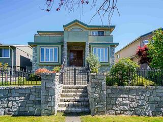 House for sale in Renfrew Heights, Vancouver, Vancouver East, 3512 Falaise Avenue, 262610551 | Realtylink.org