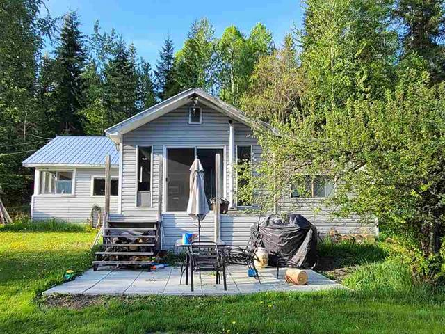 House for sale in Likely, Williams Lake, 5038 Likely Street, 262609609 | Realtylink.org