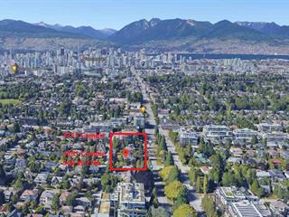 House for sale in Cambie, Vancouver, Vancouver West, 503 W 27th Avenue, 262610484 | Realtylink.org