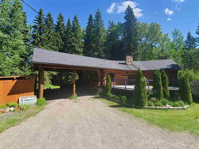 House for sale in Old Summit Lake Road, Prince George, PG City North, 7994 Old Summit Lake Road, 262610509 | Realtylink.org