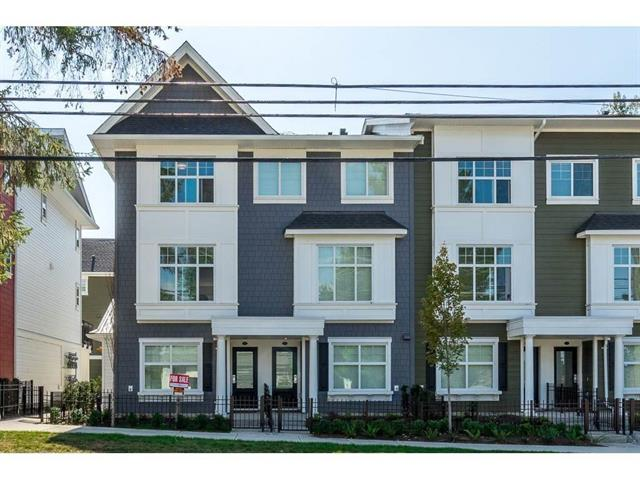 Townhouse for sale in Aberdeen, Abbotsford, Abbotsford, 32 27735 Roundhouse Drive, 262610319 | Realtylink.org