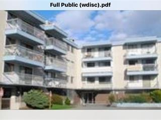 Apartment for sale in Brighouse, Richmond, Richmond, 315 6340 Buswell Street, 262610128 | Realtylink.org