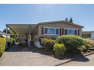 Manufactured Home for sale in Queen Mary Park Surrey, Surrey, Surrey, 34 8254 134 Street, 262608308 | Realtylink.org