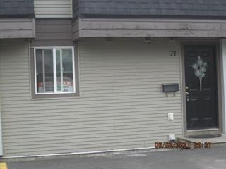 Townhouse for sale in Williams Lake - City, Williams Lake, Williams Lake, 71 605 Carson Drive, 262609802   Realtylink.org
