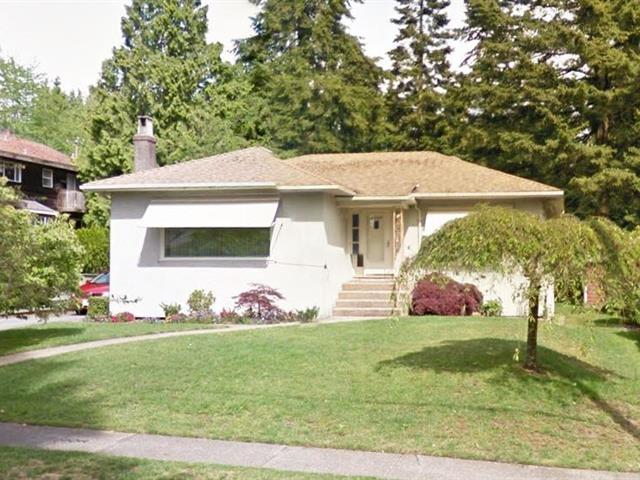 House for sale in Kerrisdale, Vancouver, Vancouver West, 5550 Balaclava Street, 262574486   Realtylink.org