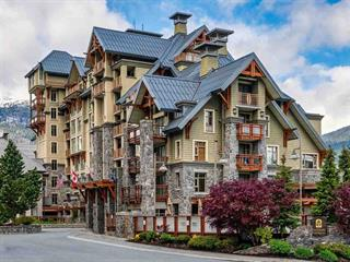 Apartment for sale in Whistler Village, Whistler, Whistler, 3303 4299 Blackcomb Way, 262610257 | Realtylink.org