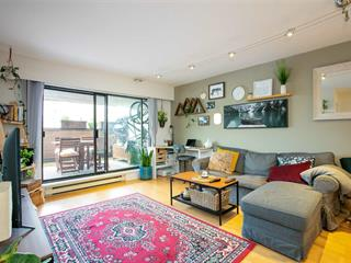 Apartment for sale in Kitsilano, Vancouver, Vancouver West, 202 1977 Stephens Street, 262610227 | Realtylink.org