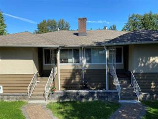Duplex for sale in East Burnaby, Burnaby, Burnaby East, 8321-8323 16th Avenue, 262609737   Realtylink.org