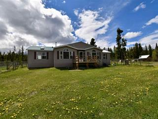 Manufactured Home for sale in Williams Lake - Rural West, Williams Lake, Williams Lake, 1013 Dean River Place, 262610550   Realtylink.org