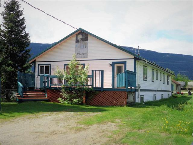 Duplex for sale in McBride - Town, McBride, Robson Valley, 851 2nd Avenue, 262610147 | Realtylink.org