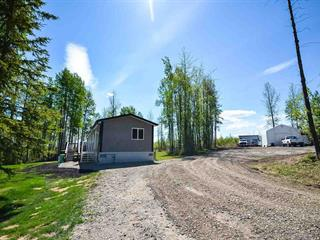 Manufactured Home for sale in Fort St. John - Rural W 100th, Fort St. John, Fort St. John, 13657 W Sawyer Road, 262583337   Realtylink.org