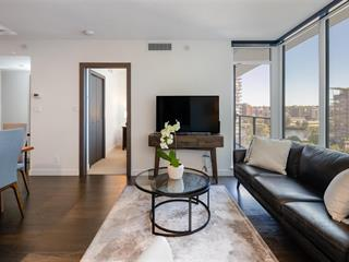 Apartment for sale in Downtown VW, Vancouver, Vancouver West, 1030 68 Smithe Street, 262610581 | Realtylink.org