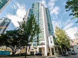 Apartment for sale in Yaletown, Vancouver, Vancouver West, 2307 1323 Homer Street, 262558589 | Realtylink.org