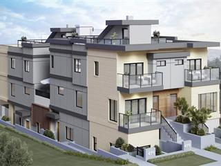 Townhouse for sale in Lower Lonsdale, North Vancouver, North Vancouver, 417-2 E 2nd Street, 262558268 | Realtylink.org