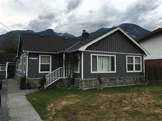House for sale in Dentville, Squamish, Squamish, 38373 Buckley Avenue, 262558662 | Realtylink.org