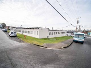 Industrial for lease in Grandview Woodland, Vancouver, Vancouver East, 1305 Odlum Drive, 224940933 | Realtylink.org