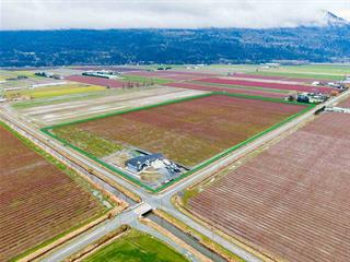 Agri-Business for sale in Sumas Prairie, Abbotsford, Abbotsford, 40320 No. 5 Road, 224941583 | Realtylink.org