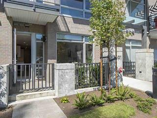 Apartment for sale in Norgate, North Vancouver, North Vancouver, 104 1591 Bowser Avenue, 262558747 | Realtylink.org