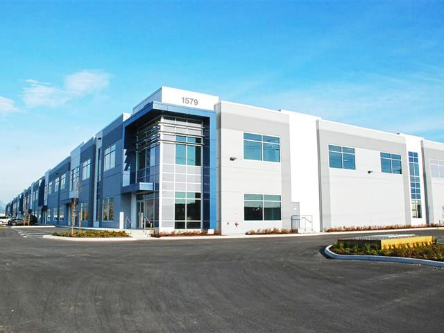 Industrial for lease in Central Pt Coquitlam, Port Coquitlam, Port Coquitlam, 1180 1579 Kingsway Avenue, 224941613   Realtylink.org