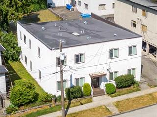 Multi-family for sale in Moody Park, New Westminster, New Westminster, 1007 Sixth Avenue, 224941644 | Realtylink.org