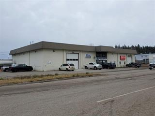 Industrial for sale in BCR Industrial, BCR Industrial Site, PG City South East, 970 Terminal Boulevard, 224941642 | Realtylink.org