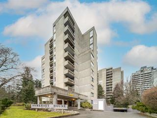 Apartment for sale in Metrotown, Burnaby, Burnaby South, 501 4105 Imperial Street, 262558467 | Realtylink.org