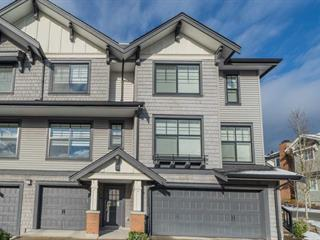 Townhouse for sale in Burke Mountain, Coquitlam, Coquitlam, 37 3470 Highland Drive, 262559556 | Realtylink.org