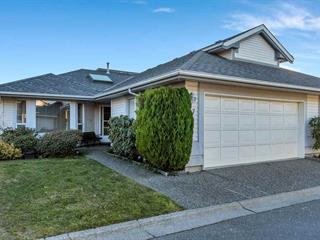 Townhouse for sale in Abbotsford West, Abbotsford, Abbotsford, 47 31406 Upper Maclure Road, 262559098 | Realtylink.org