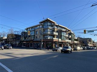 Retail for lease in Kitsilano, Vancouver, Vancouver West, 3698 W 4th Avenue, 224940296   Realtylink.org
