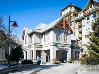 Apartment for sale in Whistler Village, Whistler, Whistler, 424 4295 Blackcomb Way, 262559607 | Realtylink.org